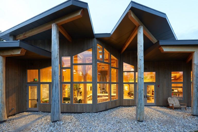 2015 Wood Design Awards