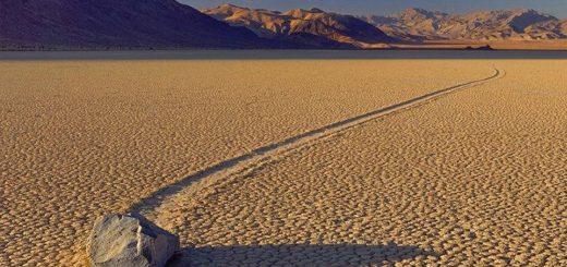 Повзуче каміння пустелі